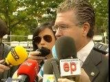 Rubalcaba quiere modernizar la Guardia Civil