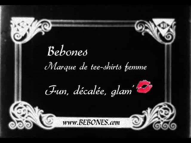 Tee-shirts Bebones