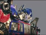 Bringing the Transformers to Life - Featurette Bringing the Transformers to Life (Anglais)