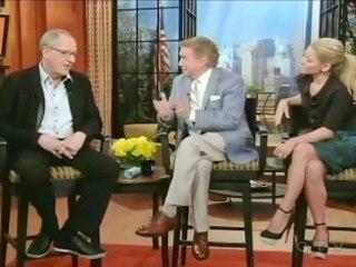 Regis & Kelly - Geoffrey Rush II - TV Show Regis & Kelly - Geoffrey Rush II (Anglais)