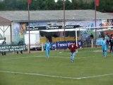 Racing Club de Lens U19 ,tournoi de Dourges , Lens-Dourges 7-0