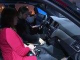Weltpremiere Mercedes-Benz M-Klasse: Der sparsamste Offroader in seiner Klasse