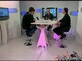 Florian Hessique et Franck Borde dans Tous Azimuts (3/3)