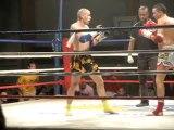 """Le Pouliguen, Club Cobra Thaï Boxing, 1er Gala Boxe Thaï, le11 Juin 2011, """" wikinews city"""" , pour : """" http://rencontres-sportives-lepouliguen.blogspot.com/ """" & """"  OMS le Pouliguen, vidéo n° 3649"""