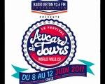 """Radio Béton! 93.6 Mhz  """"26eme Festival Aucard De Tours"""""""