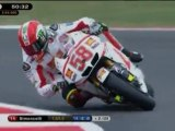 GP de Grande-Bretagne : Stoner en pole