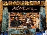 Armurerie Verbale / Art Tuerie  (2008)