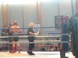 """Le Pouliguen, Club Cobra Thaï Boxing, 1er Gala Boxe Thaï, le11 Juin 2011, """" wikinews city"""" , pour : """" http://rencontres-sportives-lepouliguen.blogspot.com/ """" & """"  OMS le Pouliguen » , vidéo n° 3639"""