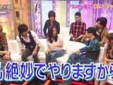 2011 6 12  「新堂本兄弟」 ゲスト黒木メイサ