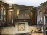 Modern Kitchen Cabinets - Great Kitchen Remodeling Renovation Example