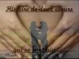 Mon amour, notre amour...