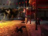 inFamous 2 - inFamous 2 - Extended Gameplay Trailer ...