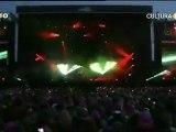 Coldplay - Charlie Brown  11-June-2011@ Pinkpop Landgraaf festival, Netherlands