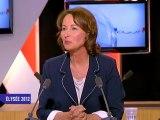 Quizz iTélé-Nouvelobs de Ségolène Royal : Faut-il croire les journalistes ?