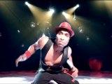 Dinanath on the Dance Floor - Just Dance