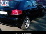 Occasion Audi A3 LE TAILLAN MEDOC