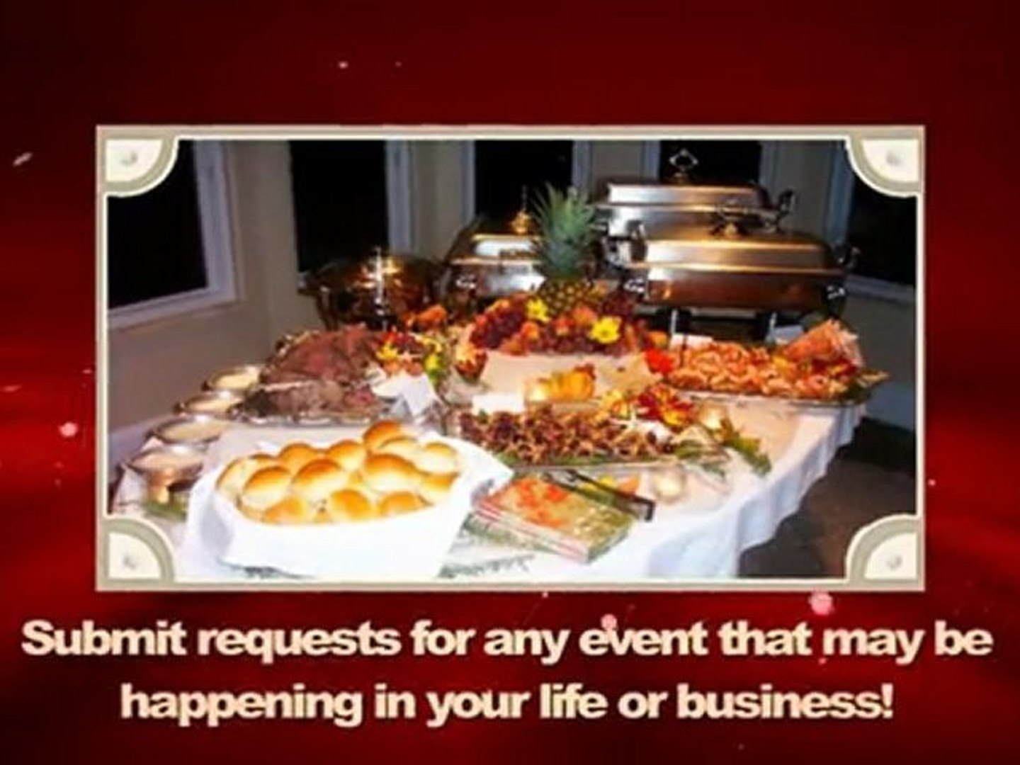 Event Planner - Check out our website to find an Event Planner, travel agent and party planning