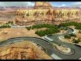TrackMania 2 Canyon - E3 2011 UbiSoft Press Conference Full Presentation