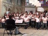 Happy day -  Choeur C4 - Chorale - creil - Oise - Picardie