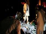 Pakistan: 35 morts et 80 blessés dans l'explosion de deux bombes