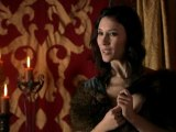 Sibel Kekilli Game of Thrones dizisinde (S01E09)