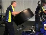 24 Heures du Mans : dans les coulisses de Michelin