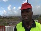 Interview de Valère Minoton, Commandant (SDIS) des opérations de secours sur site Céron.