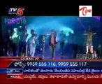 Ram Charan - Jr NTR multi - starrer with Rajamouli