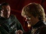 Kekilli Game of Thrones dizisi