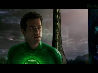 Green Lantern and How NOT To Do CGI - A.V. Talk