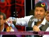 FarandulaTv.com.ar Las parejas sentenciadas del ritmo Cha cha cha en bailando 2011