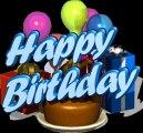 Feliz cumpleaños  ♥ - Cumpleaños - Eden -   banda Eden♥ISRAEL-SHALOM-ISRAEL