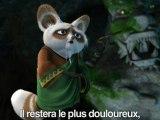 """Kung Fu Panda 2 - extrait long (VOST) """"Paix Intérieure"""""""