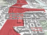 Bercy Charenton : consultation publique