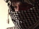 Witness recounts infighting, destruction in Syria