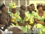 Ambiance de la pentecôte dans les églises de Brazzaville