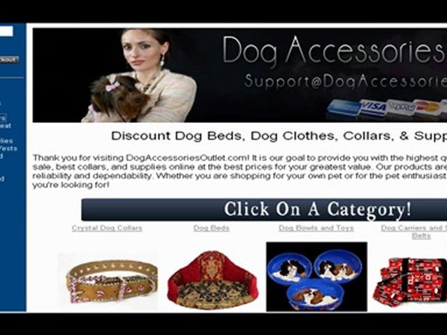 How to purchase discount pet beds and more. – A Video Review