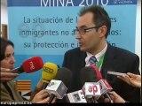 Comunitat Valenciana atiende a 800 menores inmigrantes