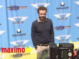 Danny Masterson at SAG Foundation 2nd Annual Golf Classic