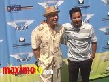 Michael Pena at SAG Foundation 2nd Annual Golf Classic