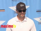 Tom Welling at SAG Foundation 2nd Annual Golf Classic