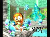 "Sonic Adventure DX: DC Walkthrough/25 ""Open Your Heart"""