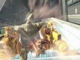 Asuras Wrath E3 Trailer