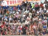 Le Beach Rugby s'invite à Saint Jean de Monts