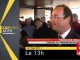 L'humour corrézien de Chirac fait réagir