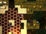 Spelunky - Spelunky - XBLA Debut Trailer [720p HD: PC, ...