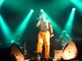 Greg Zlap - I Am The Blues - Alhambra 10 juin 2011