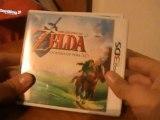 InGame de The Legend of Zelda : Ocarina of Time 3D