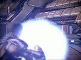 Mass Effect 3 - Mass Effect 3 - Fall of Earth Trailer ...