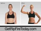RipFire, Build Lean Muscle with RipFire
